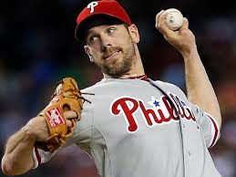 Cliff Lee battles NY Mets Matt Harvey in Sundays Showdown on the Mound