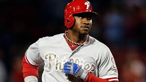Dom Brown, 2013 MLB All-Star for the National League
