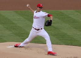 Pettibone takes to the mound tonight hoping to get the Phils back on track