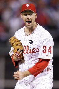 Will Cliff Lee still be in Philly when the trade deadline passes
