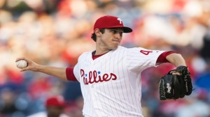 Phils Pitcher Jonathan Pettibone is placed on the 15-day DL