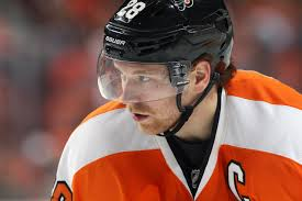 The captain, the star, the franchise, Claude Giroux, needs to step up.