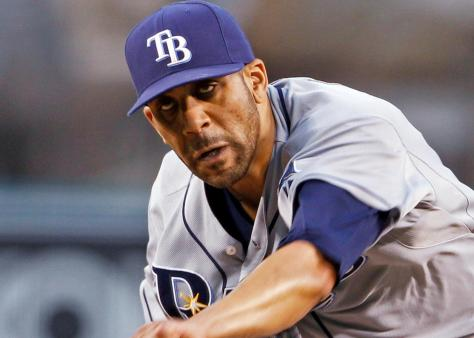 Will Ruben Amaro add David Price to the Phils stable of pitchers for his next rotation of Aces?