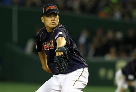 Tanaka  would stabilize the Phils thin rotation and improve the team for years