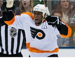 Wayne Simmonds has been an absolute star this season.