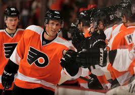 Lecavalier bounced back in a big way after his 4th line demotion.