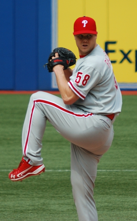 Papelbon has been the lone bright spot in an otherwise horrible bullpen.