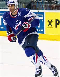 Could French import P.E. Bellemare be the next Raffl?